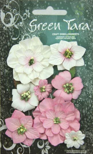 Fantasy Blooms